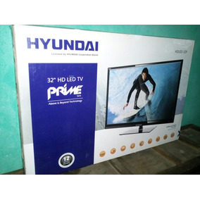 Tv Hyundai 32 Hd Led