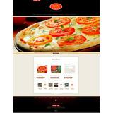 Site Para Restaurante Pizzaria Lanchonete Com Painel Admin