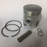 Kit Piston Yamaha Axis 90cc Medida 2.25 Motovergara