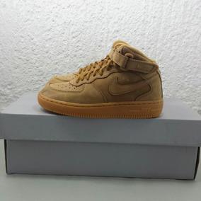 Nike Air Force 1 Mid Wb (ps) (nuevos En Caja Varios Numeros)