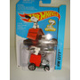 Hot Wheels - Snnopy House Car O Carro Casa Do Snoopy 2014