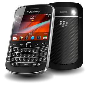 Celulares Blackberry 9900 Bold 5 Semi Nuevas 4g