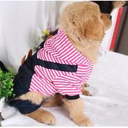 Roupa Para Cachorros Gatos Macacão Pijama Pet Pequenos