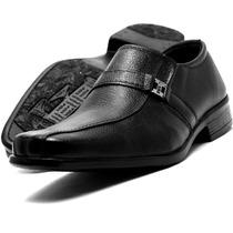 Sapato Social Barato Couro Legitimo Atacado 15 Pares Promoçã
