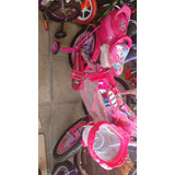 Bicicletas Para Nenas Rod 12