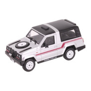 Miniatura Carros Inesquecíveis  Gurgel Carajás (1986)