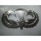 Paracaidistas - Distintivo De Metal - Ejercito - Army