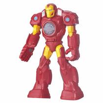 Mega Armadura Homem De Ferro - Hasbro