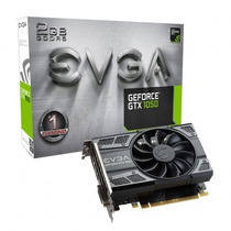 Evga Geforce Gtx 1050 Gaming 2gb 128 Bits 3 Monitores