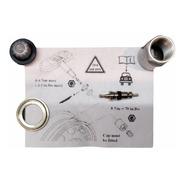 Reparacion Valvula Sensor Presion Rueda Mondeo S-max Genuino