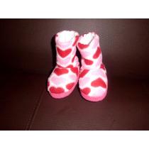 Botas Zapatos Para Bebe Niña
