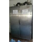 Nevara De Congelación Y Refrigeracion