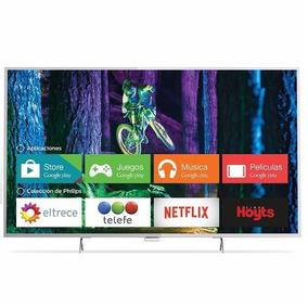 Philips Smart Tv 4k Android 49 Mod. 49pug6801/77