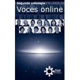 Resultado de imagen para voces online libro club de escritores chile