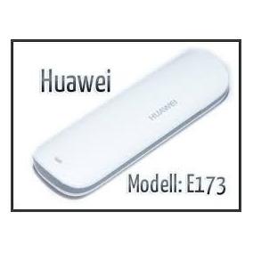 Lote 50 Unid. Modens 3g Huawei E173 Desbloqueados / Anatel