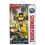 Transformers The Last Knight Premier Deluxe Bumblebee