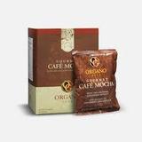 Cafe Organo Gold Sabor Mocha