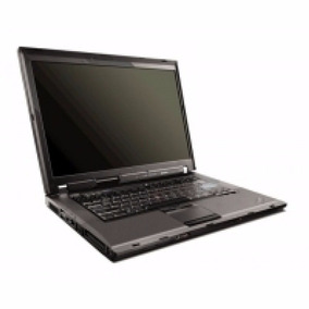Notebook Lenovo Thinkpad R400 - Core 2 Duo || 2gb / Hd 160gb