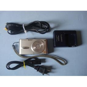 Camera Panasonic Lumix - Dmc F X 8 - Ver Descrição - Japan