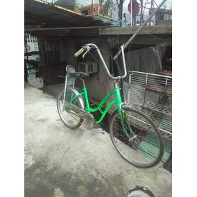 Bicicleta Antigua Original