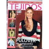 Revistas De Tejido Y Crochet