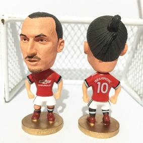 Zlatan Ibrahimovic Manchester United Cabezones