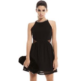 c6186e921b Camisa Cuello Descotao Mujer De Fiesta Cortos - Vestidos en Mercado ...