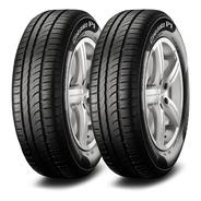 Kit X2 Pirelli P1 Cint 195/60 R16 89h Cuotas