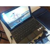 Netbook Lenovo S-10 3 Funcinado C/ Funda