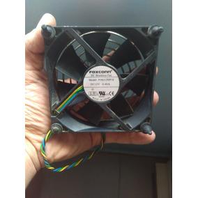 Fan Cooler Foxconn Dc 12v 0.40 A