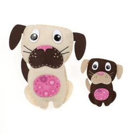 American Girl Crafts Dogs Coser Y Kit De Cosas