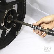 Extractor Bike Service Extraer Rodamientos Rueda Y Otros C