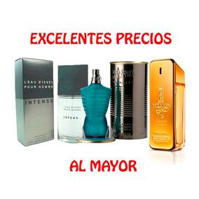Perfumes Panameños Originales Todas Las Marcas Mayor Y Detal