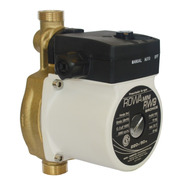 Bomba Presurizadora Rowa Mini Rw9  2 Baños 1800 Litros/hora