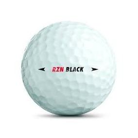 Pelota Rzn Black Nueva Promoción - Buke Golf