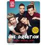 One Direction. Diario Oficial 2014 (música Y Ci Envío Gratis