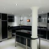 Cocina Empotra, Topes, Escaleras Y Pisos D Granit Y Marmol