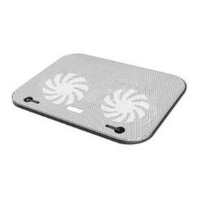 Cooler Pad Para Notebook Cifra F3-1 Blanco (pnocff31b)