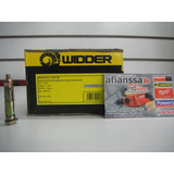 Ramplug Metalico Expansible C/tornillo 3/16 - M5 Whda Widder