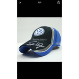 Gorra Vw Racing