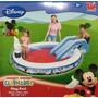 Piscina De Juegos Mickey Mouse Club House Bestway
