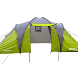 Carpa Estructural Gibsons Family Camping