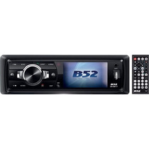 B52 Dv8617 Estero Multimedia Mp3 Divx Mpeg2 Usb Pantalla 3
