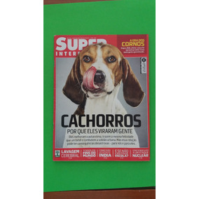 Revista Superinteressante - Cachorros