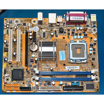 Placa Mãe Asus(pcware) Ipm41-d3 775 Ddr3 At 8gb Core 2 Quad