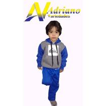 Blusa De Frio Moleton Quicksilver Infantil