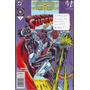 Comic Superman Mundos En Colisión Completa Editorial Vid
