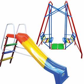 Juegos Para Niños Hamaca Y Trompito (apto Para Jardin) - Juegos de ...