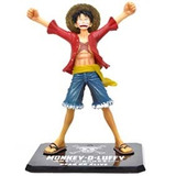 One Piece Monkey D Luffy