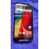 Motorola Moto G2 Gen 16gb Libre, 8mpx, 5 Pulgadas, Garantía!